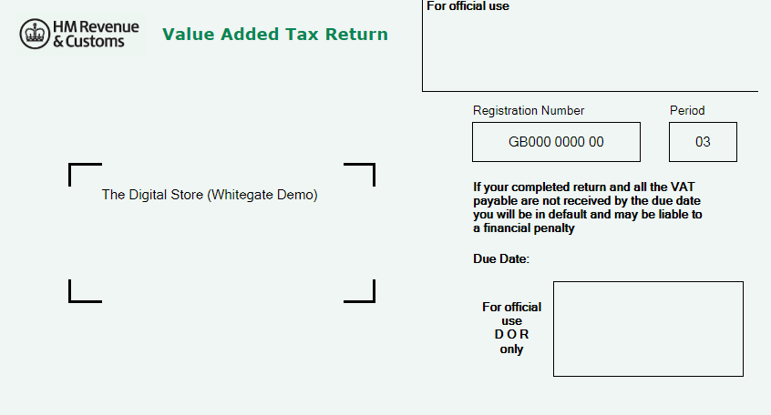 VAT Return min